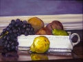 grapes-pears
