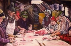 The Butcher Table